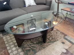 top 70 out of this world furniture small oval coffee table marble tables glass l writehookstudio plans white square side wood display oak lucite round end