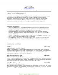 Bank Relationship Manager Resume Perfect Resume
