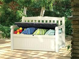 outdoor cushion storage box outdoor deck storage box full size of decorating garden bench storage patio outdoor cushion storage box