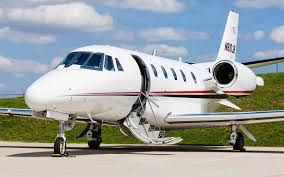Top Ten List Of Private Jet Owners In Nigeria