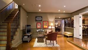The Best Trims For Successful Basement Remodeling Home Design Stunning Basement Remodeling Designs Ideas Property
