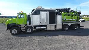 Hydro Excavator Truck Supervac Canadian Hydro Excavation Truck Manufacturer