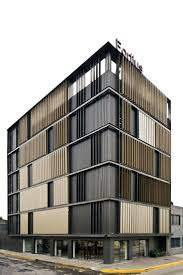 shipping container office building. Shipping Container Office Building Gallery Renovation Of Macxico Fortius Erreqerre Arquitectura Y Urbanismo 12