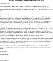 cover letter for engineering job gallery of mechanical engineering cover letters
