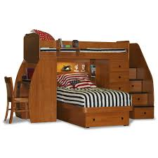 bunk bed office underneath. bedroom bunk bed with desk underneath and stairs expansive painted wood decor office