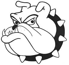 bulldog clipart black and white. Contemporary White Bulldog Clipart Black And White Nederland High School Images On Clipart Black And White