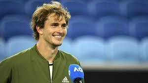 Alexander sascha zverev is a german professional tennis player. Alexander Zverev Erstmals Vater Ex Freundin Patea Bringt Tochter Zur Welt
