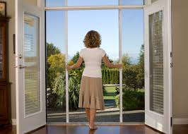 phantom screen doors. Allowing Cool Breeze Into Your Home With Mirage Retractable Screen Phantom Doors P