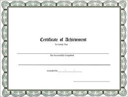 Formal Certificates Formal Certificates Rome Fontanacountryinn Com