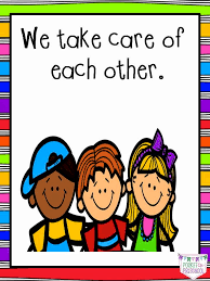 Preschool Class Rules Chart Classroom Rules And Expectations In Preschool Pocket Of
