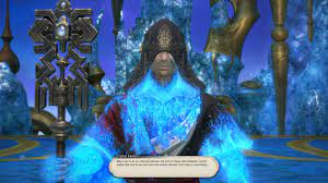 Tons of awesome crystal wallpapers to download for free. Reflections In Reflections Of Crystal Final Fantasy Xiv Shadowbringers And The Nature Of Fiction The Beige Moth
