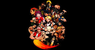 king of fighters 4k 1462x769