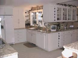 Diy Kitchen Cabinets Doors Beadboard Kitchen Cabinet Doors Diy All Home Designs Best
