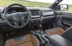 ford ranger wildtrak 2018. unique ford 2018 ford ranger wildtrak  interior and ford ranger wildtrak d