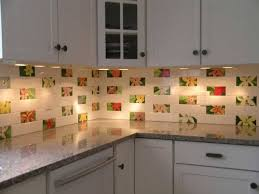 Kitchen Tiled Walls Kitchen Wall Tiles Design Ideas