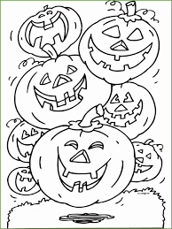 6 Kleurplaat Halloween Kayra Examples