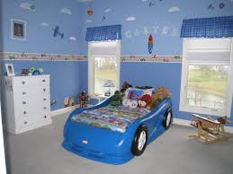 Car, plane and train themed bedroom | Boy\u0027s bedroom ideas ...