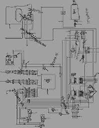 komatsu wiring diagrams komatsu diy wiring diagrams awd wiring diagram motor grader komatsu gd530a 1 aw 1
