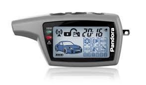 Автомобильная <b>сигнализация Pandora DX 40</b> · Фото, описание ...