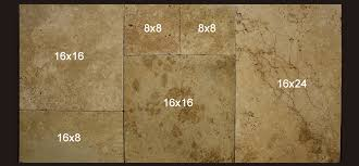 what-is-travertine-french-pattern