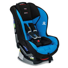britax marathon g4 1 convertible car seat azul