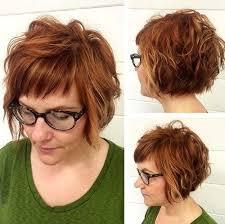 Coupe De Cheveux Courte Femme Avec Frange Coupe Cheveux