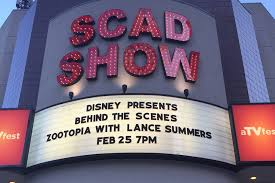 Disney's Lance Summers talks 'Zootopia' and animation at SCADshow – The  Connector