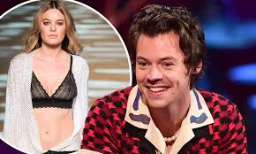 Harry Styles hints he cheated on his ex Camille Rowe as he ...