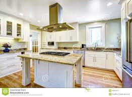 Kitchen Islands With Stove Kitchen Island Designs With Stove
