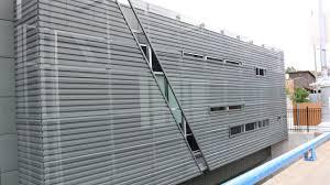 custom corrugated profiled cladding sobotec
