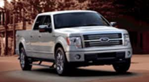 2010 Ford F150 Towing Capacity Chart 2010 Ford F 150 Tech Specs Truck Trend