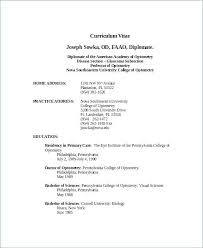 Resume Recent Grad New Grad Resume Template New Graduate Resume From New Grad Resume