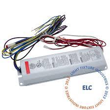 emergency ballasts exit light co 700 lumens fluorescent battery ballast