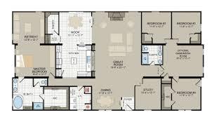 mobile home floor plans texas