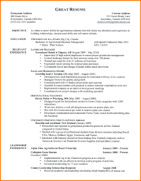 10 examples of a good resume resume reference 10 examples of a good resume