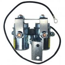 electrical parts solenoid assy 24v