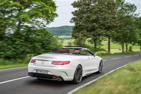 Official: 2018 Mercedes-AMG S63 and S65 Coupe/Cabriolet Facelift ...