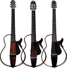 yamaha silent guitar. yamaha silent guitar
