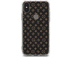louis vuitton 7 plus case. louis vuitton iphone 7 plus case logo rubber