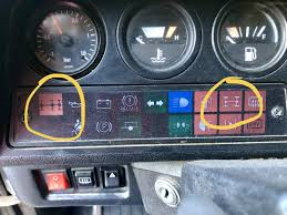 Land Rover Defender Diff Lock Warning Light Diff Lock Instrument Warning Light Defender Source Forum