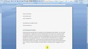 paragraph essay four paragraph essay