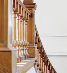 Rampe D Escalier Les Conseils De R Novation Marie Claire Rampe Escalier Bois