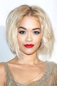 Coiffure Femme Cheveux Courts Mi Longs 100 Id Es De Stars