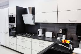 How To Clean Black Appliances How To Select Kitchen Appliances