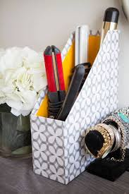 Other Uses For Magazine Holders 100 Creative Uses for Magazine Holders to Organize Your Home 2