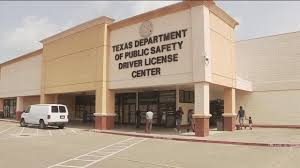 Dps Ktrk-tv Houston News Centers License Driver's Long Newslocker Delays Tests Face - For