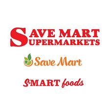 Save Mart Logos