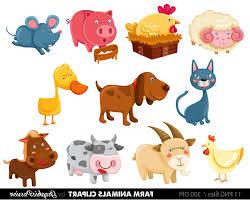 baby farm animals clip art. Contemporary Art Baby Farm Animal Vector Off Premium Animals Clip Art Intended