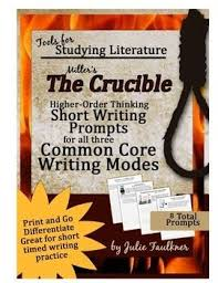 college essays  college application essays   the crucible essay topicsthe crucible essay   cheapbuyessaywork