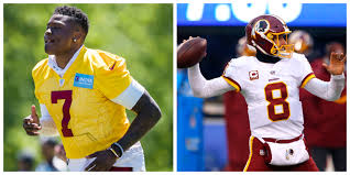 The Redskins Last Made The Playoffs In 2015 So How Does The